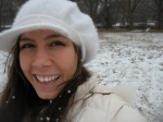 First Snow, 2008